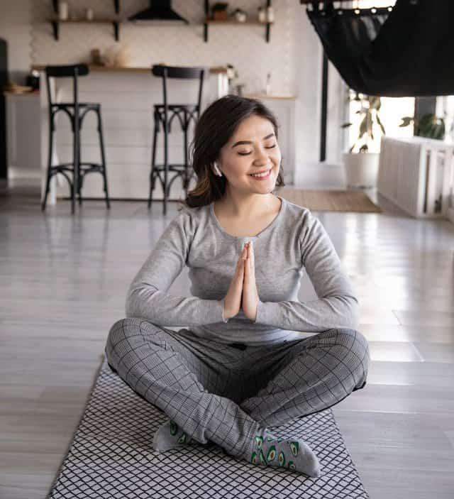 tesnion dur karne ke upay,tension dur karne ke liye yog,