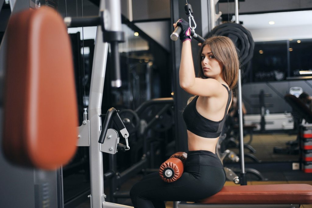 Positive Sides of Doing Physical Exercises