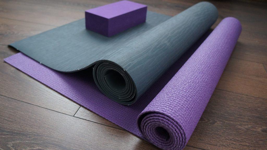 Yoga Exercise Equipment
