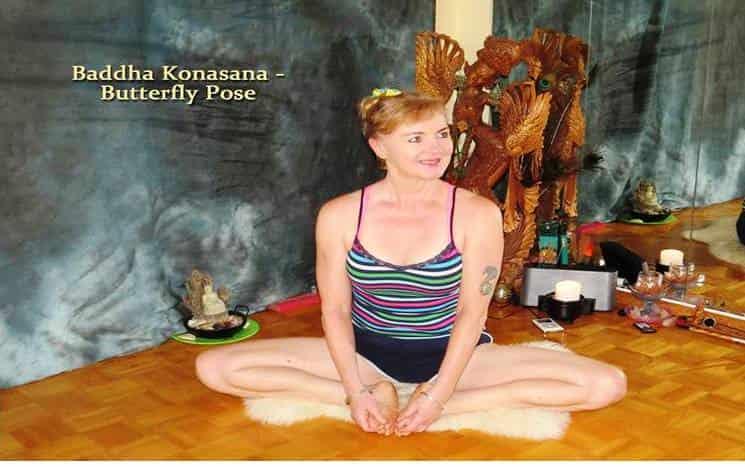 yoga for pregnancy in hindi