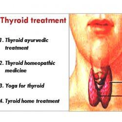 thyroid treatment
