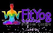 Fityog yoga classes in jaipur logo