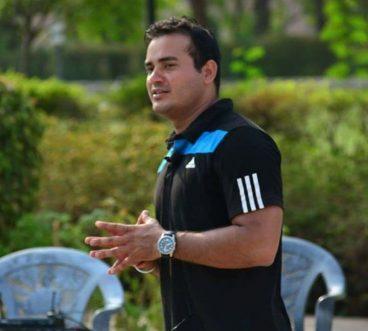 Yoga teacher in jaipur